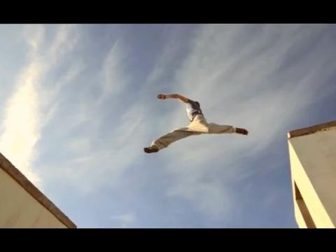 Insane Parkour and Freerunning 2015