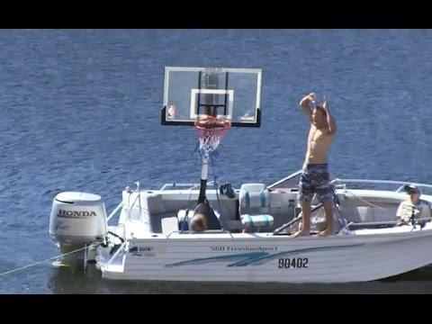 Impossible Trick Shots 2015 - How Ridiculous!
