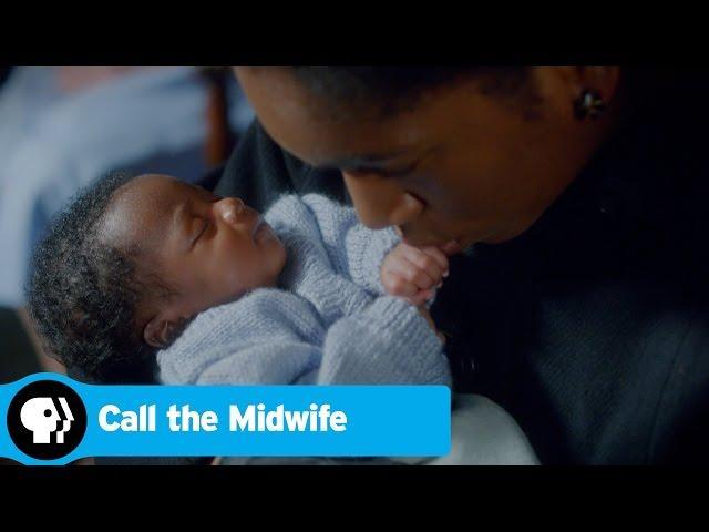CALL THE MIDWIFE, Season 4 | Preview | PBS