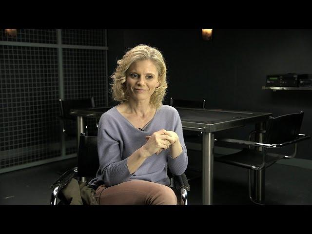 Emilia Fox introduces One of Our Own - Silent Witness: Series 18 Episode 5 preview - BBC One