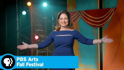 PBS Arts Fall Festival | Preview | PBS