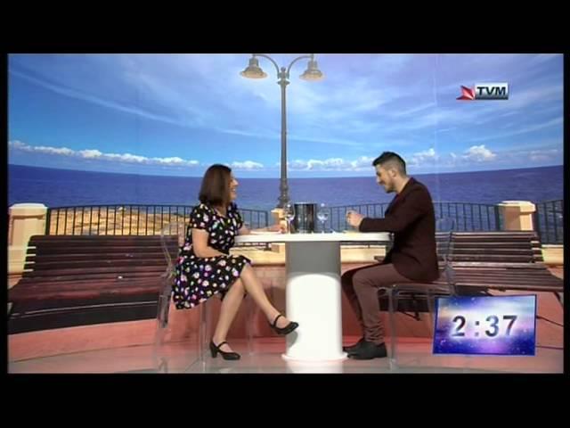 Veronica Farrugia Interviewed on Sibtek