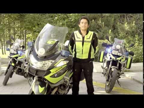 Motosiklet Ambulanslarımızla Trafikten Etkilenmeden Vakalara En Hızlı Şekilde Müdahale Ediyoruz...