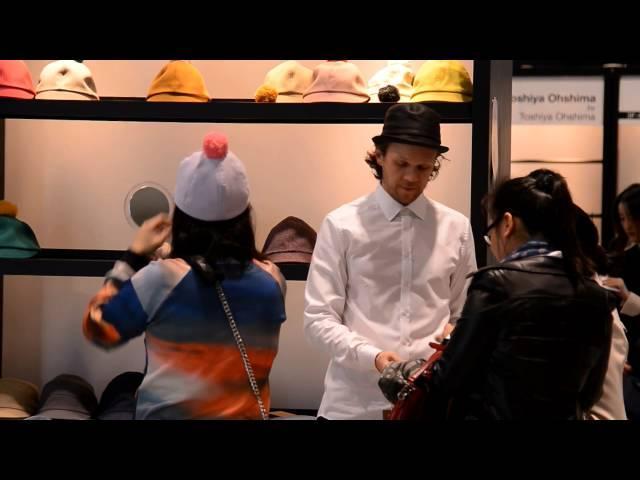 Finnish Style at Hong Kong Fashion Week