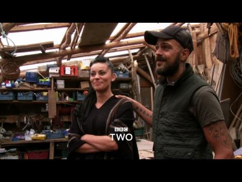Country Strife: Abz on the Farm - Trailer - BBC Two