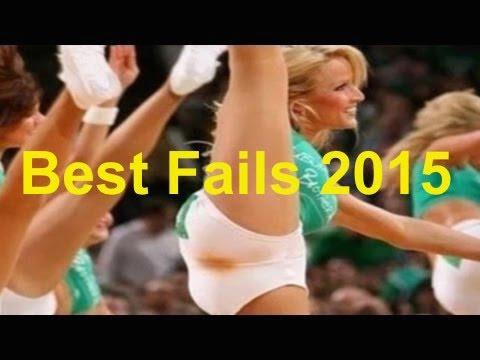 Best Fails Compilation 2015 #2