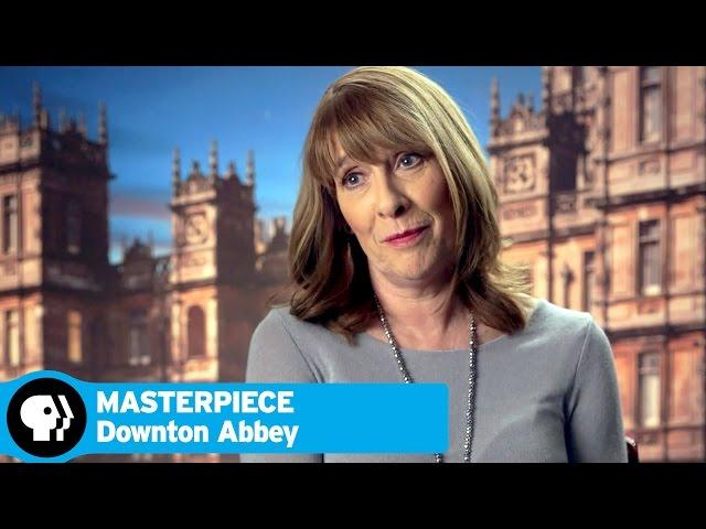 MASTERPIECE | Downton Abbey 5: 3 Things About The Stars & Their Characters | PBS