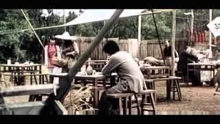 Kungfu' Nun Yedi Adımı Türkçe Ful Film