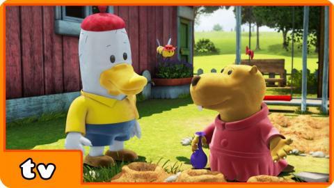Cartoons For Children | Spring Fever | Funny Cartoons For Toddlers | Compilation Of Noksu