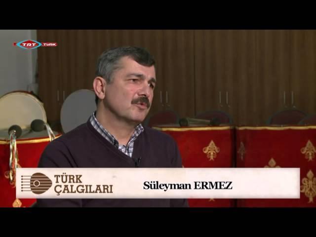 Türk Çalgıları 26. Bölüm