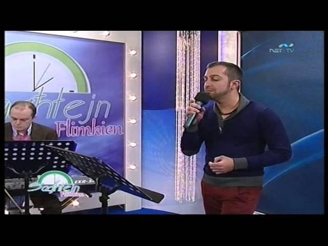 Dominic Cini - Close Every Door LIVE on Sagħtejn Flimkien