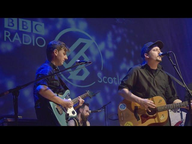 Withered Hand - Heart Heart (Live at Celtic Connections 2015)
