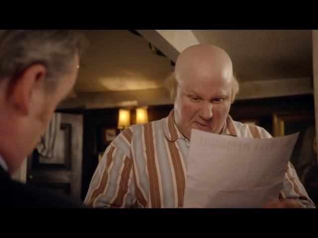 Bailiffs - Pompidou: Episode 2 Preview - BBC Two