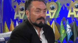 Adnan Oktar's Requests From Muslims About His Highness Sheikh Nazim Qubrusi's Health And Wellbeing