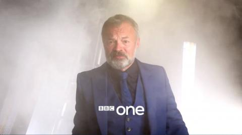 The Graham Norton Show - Series 18: Trailer - BBC One