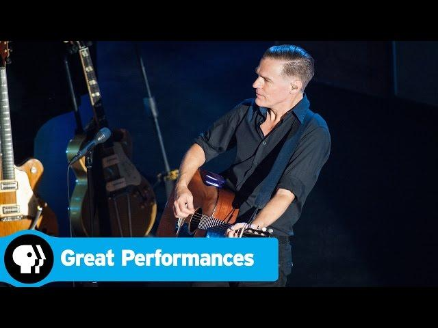 GREAT PERFORMANCES | Bryan Adams in Concert - Preview | PBS
