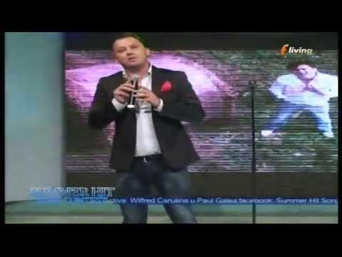 SHSC 2015 Judge Rosman Pace - We Can Change the World (Duet Edition Week 6)