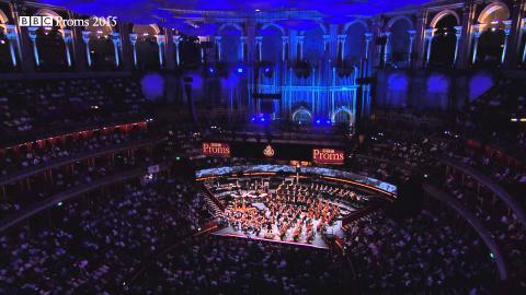 Holst: The Planets, 'Mars' - BBC Proms