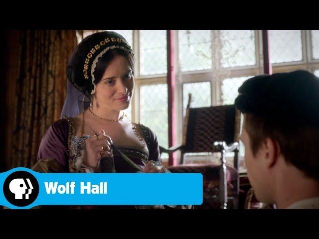 MASTERPIECE | Wolf Hall: Trailer | PBS