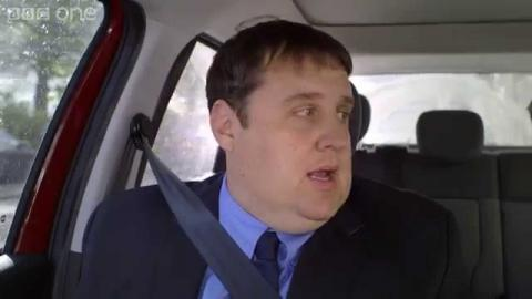 Kayleigh's surprising hobby - Peter Kay's Car Share: Episode 2 - BBC One