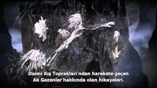 Game Of Thrones Sezon 2 - Gece Gözcüleri Tarihi [Türkçe Altyazı]