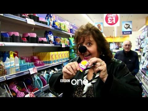 Pound Shop Wars: Series 2 Trailer - BBC One