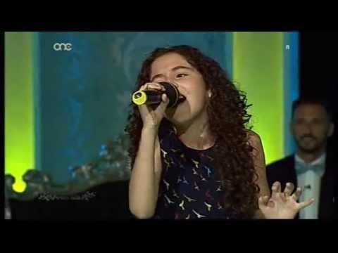 Veronica Rotin - And I am Telling You on Arani Issa