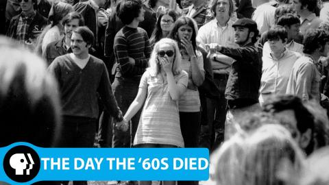 THE DAY THE '60S DIED | Sneak Peek | PBS
