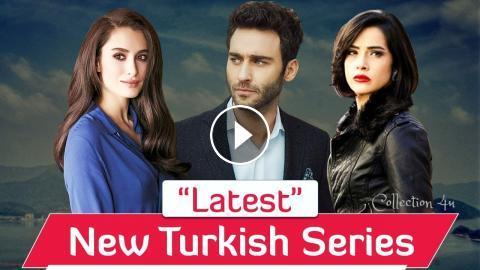 05 New Turkish Drama Series Latest   Must Watch