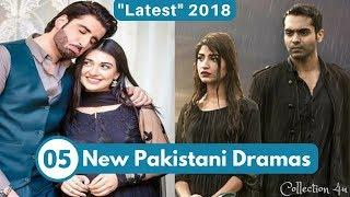 Top 10 Most Romantic Pakistani Dramas 2018
