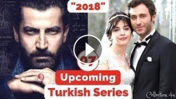07 Upcoming Turkish Drama Series - with Release Date
