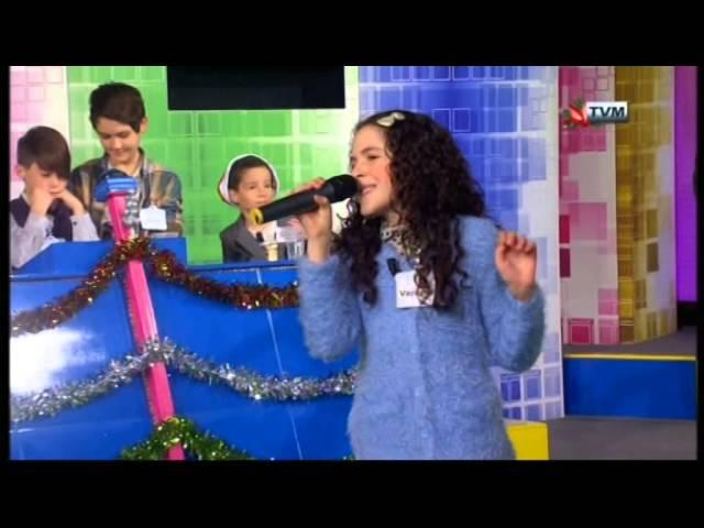 Veronica Rotin - White Christmas on Hadd Ghalik