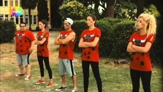 Çılgın Dersane Üniversitede Bölüm 5 Tek Parça Hd