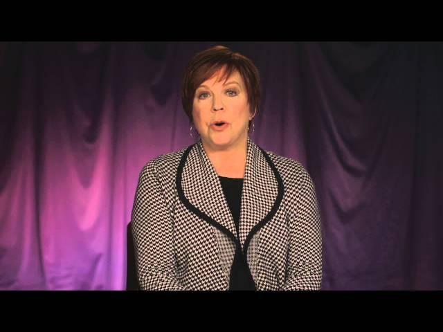 Learn the Address | Vicki Lawrence | PBS