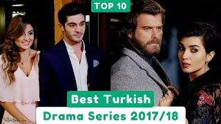 07 Turkish Drama Series You Should Watch In 2018