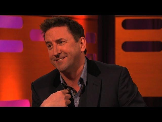 Lee Mack explains how to get what you want - The Graham Norton Show: Episode 13 Preview - BBC One