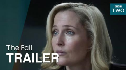 The Fall: Series 2 Trailer - BBC Two