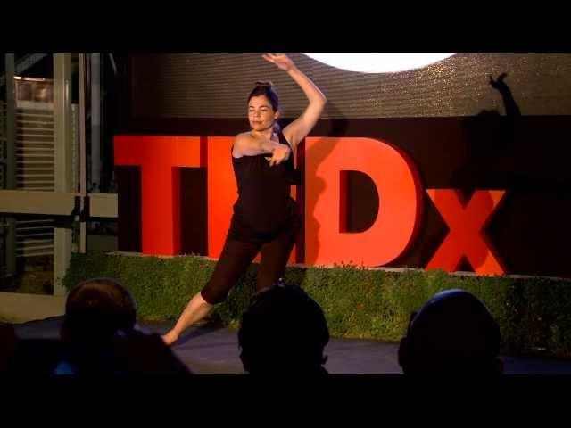 Dancing to the Begining of Life: Vertigo at TEDxHiriya