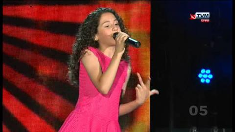 Malta JESC 2015 - Veronica Rotin - Mama Knows Best