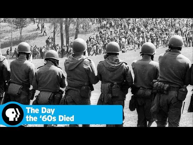THE DAY THE '60S DIED | Preview | PBS