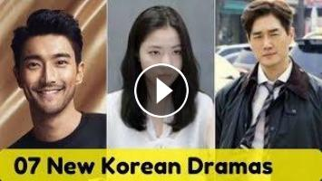 07 New Korean Dramas Oct 2017 - You Must See it
